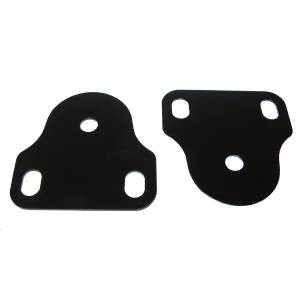 Body Part - Windshield Bracket - Rugged Ridge - Interior Windshield Bracket | Rugged Ridge (11208.01)