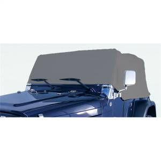 Three Layer Full Cab Cover | Rugged Ridge (13321.02)