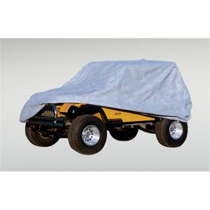 Car Cover - Car Cover - Rugged Ridge - Full Car Cover | Rugged Ridge (13321.51)