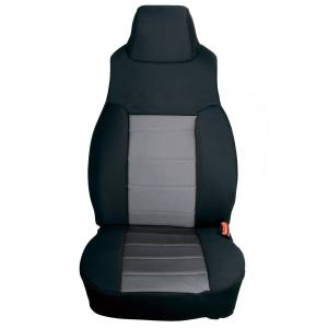 Seats and Accessories - Seat Cover - Rugged Ridge - Custom Neoprene Seat Cover | Rugged Ridge (13211.09)