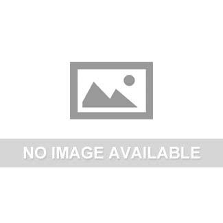 Window and Sunroof Visors - Top-Soft Wind Deflector - Rugged Ridge - Roll Bar Curtain | Rugged Ridge (13552.09)
