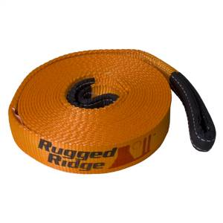 Recovery Strap | Rugged Ridge (15104.01)