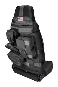 Seats and Accessories - Seat Cover - Rugged Ridge - Cargo Seat Cover | Rugged Ridge (13236.01)