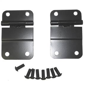 Truck Bed Accessories - Tailgate Hinge - Rugged Ridge - Tailgate Hinge | Rugged Ridge (11207.01)