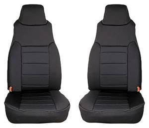 Seats and Accessories - Seat Cover - Rugged Ridge - Custom Neoprene Seat Cover | Rugged Ridge (13210.01)