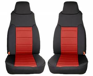 Seats and Accessories - Seat Cover - Rugged Ridge - Custom Neoprene Seat Cover | Rugged Ridge (13210.53)