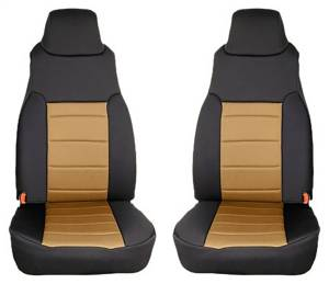 Seats and Accessories - Seat Cover - Rugged Ridge - Custom Neoprene Seat Cover | Rugged Ridge (13210.04)