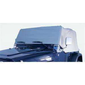 Water Resistant Cab Cover | Rugged Ridge (13315.09)