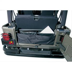 Travel Accessories - Cargo Area Organizer - Rugged Ridge - Cargo Area Storage Bag | Rugged Ridge (13551.01)