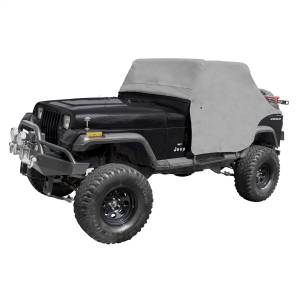 Water Resistant Cab Cover | Rugged Ridge (13310.09)