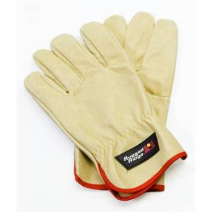 Tools and Equipment - Gloves - Rugged Ridge - Recovery Gloves | Rugged Ridge (15104.41)