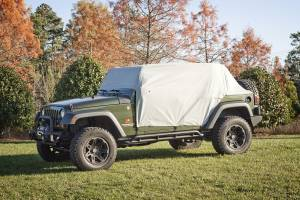 Car Cover - Car Cover - Rugged Ridge - Cab Cover | Rugged Ridge (13318.10)