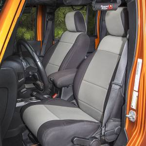 Seats and Accessories - Seat Cover - Rugged Ridge - Custom Neoprene Seat Cover | Rugged Ridge (13215.09)