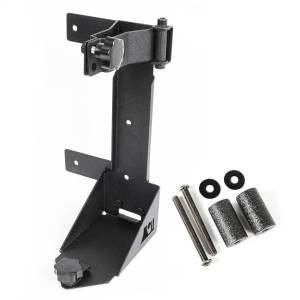 Tools and Equipment - 4X4 Jack Mount Kit - Rugged Ridge - Off-Road Jack Mount Spacer Kit   Rugged Ridge (11586.08)