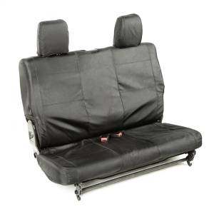 Seats and Accessories - Seat Cover - Rugged Ridge - Ballistic Seat Cover | Rugged Ridge (13266.05)