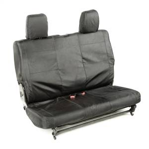 Seats and Accessories - Seat Cover - Rugged Ridge - Ballistic Seat Cover | Rugged Ridge (13266.07)