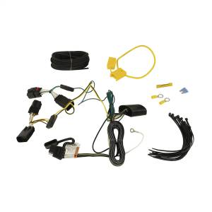 Towing - Trailer Wire Harness - Rugged Ridge - Tow Wire Harness | Rugged Ridge (17275.04)