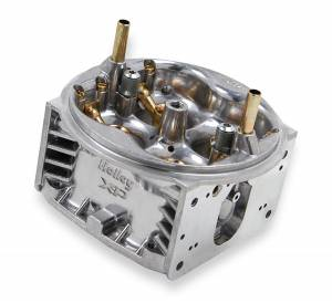 Ultra XP Replacement Main Body | Holley Performance (134-311)