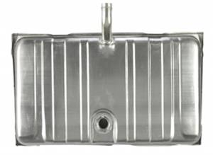 Sniper Fuel Tank   Holley Performance (19-502)