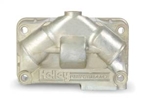 Replacement Fuel Bowl Kit | Holley Performance (134-103)