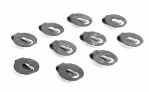 Carburetor Throttle Cable Clip | Holley Performance (26-104-10)