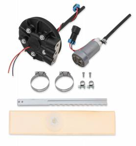 Fuel Pump Hanger Assembly | Holley Performance (12-137)
