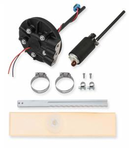 Fuel Pump Hanger Assembly | Holley Performance (12-158)