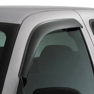 Auto Ventshade - Ventvisor Deflector 2 pc.   Auto Ventshade (92138) - Image 2