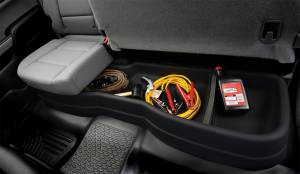 Husky Liners - Gearbox Under Seat Storage Box | Husky Liners (09061) - Image 2