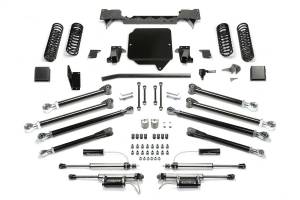 Fabtech - Crawler Lift Kit | Fabtech (K4178DL) - Image 1