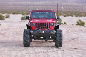 Fabtech - Crawler Lift Kit | Fabtech (K4178DL) - Image 2