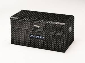 Truck Bed Accessories - Tool Box - Lund - Aluminum Storage Box | Lund (79440)