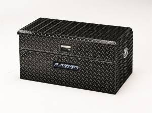 Truck Bed Accessories - Tool Box - Lund - Aluminum Storage Box | Lund (79436)