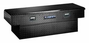 Truck Bed Accessories - Tool Box - Lund - Aluminum Storage Box | Lund (79460CC)