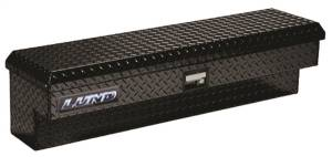 Truck Bed Accessories - Tool Box - Lund - Aluminum Specialty Box | Lund (79748)