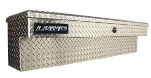 Truck Bed Accessories - Tool Box - Lund - Aluminum Specialty Box | Lund (9772PB)