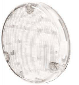 Exterior Lighting - Back Up Light Assembly - Hella - 110mm Reverse Lamp | Hella (959930801)