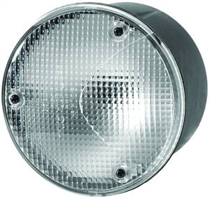 Exterior Lighting - Back Up Driving Lamp - Hella - 4169 Reverse Lamp | Hella (H23169031)