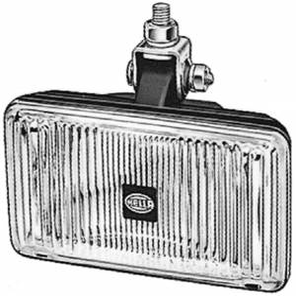 Exterior Lighting - Driving Light - Hella - 450 Driving Lamp Kit | Hella (005860891)