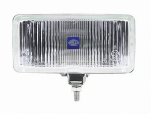 Exterior Lighting - Fog Light Assembly - Hella - 550 Fog Lamp | Hella (005700001)