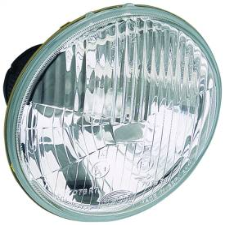 Exterior Lighting - Head Light Assembly - Hella - 135mm Halogen Conversion Headlamp Kit | Hella (002425831)