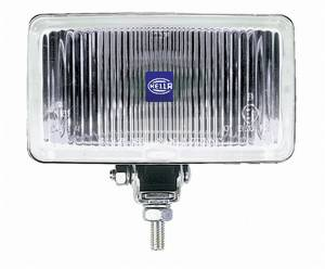 Exterior Lighting - Fog Light Assembly - Hella - 450 Fog Lamp | Hella (005860001)