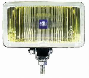 Exterior Lighting - Fog Light Assembly - Hella - 450 Fog Lamp | Hella (005860021)