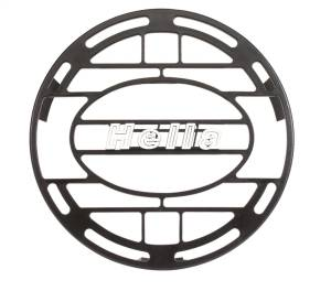 Rallye 4000 Grille Cover   Hella (148995001)