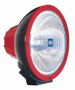 Exterior Lighting - Fog/Driving Light Housing - Hella - Rallye 4000 Xenon Euro Beam Lamp Unit   Hella (149640011)