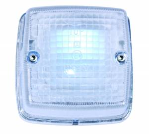 Exterior Lighting - Turn Signal Light Assembly - Hella - 3014 Reverse Lamp | Hella (003014091)