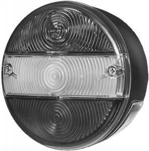 Exterior Lighting - Tail Light Assembly - Hella - 1685 Stop/Turn/Tail Lamp | Hella (001685231)