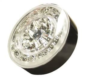 Exterior Lighting - Tail Light Assembly - Hella - 9362 LED Stop/Tail/Turn Lamp | Hella (009362201)