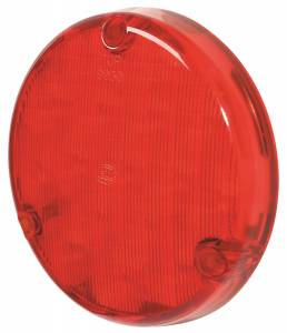 Exterior Lighting - Tail Light Assembly - Hella - 110mm Stop/Turn/Tail Lamp | Hella (959931801)