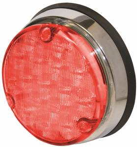Exterior Lighting - Tail Light Assembly - Hella - 110mm Stop/Turn/Tail Lamp | Hella (959931841)